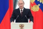 Сегодня в 12.00 Владимир Путин проведет большую пресс-конференцию