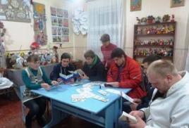 Месячник молодого избирателя прошел в Вольненском сельском поселении